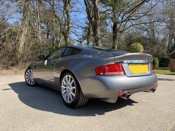 Aston Martin Vanquish S S V12 2+2 2dr image 7 thumbnail