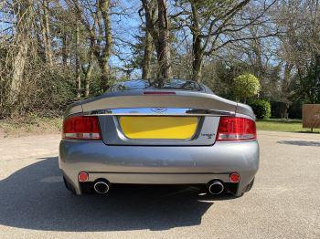 Aston Martin Vanquish S S V12 2+2 2dr image 6 thumbnail