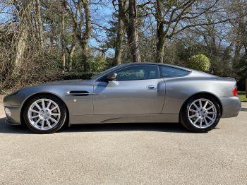 Aston Martin Vanquish S S V12 2+2 2dr image 8 thumbnail