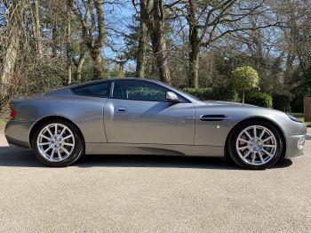 Aston Martin Vanquish S S V12 2+2 2dr image 4 thumbnail