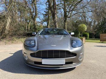 Aston Martin Vanquish S S V12 2+2 2dr image 2 thumbnail