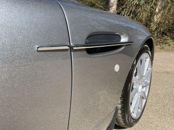 Aston Martin Vanquish S S V12 2+2 2dr image 15 thumbnail