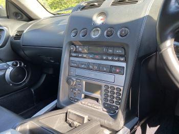 Aston Martin Vanquish S S V12 2+2 2dr image 22 thumbnail