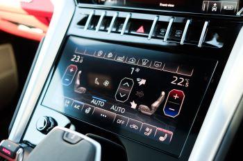 Lamborghini Urus 4.0T FSI V8 AUTO- 4 SEAT CONFIGURATION - NIGHT VISION - 23 INCH ALLOYS image 18 thumbnail