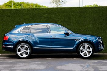 Bentley Bentayga 6.0 W12 - All Terrain, Sunshine, City and Touring Specification image 3 thumbnail