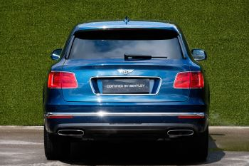 Bentley Bentayga 6.0 W12 - All Terrain, Sunshine, City and Touring Specification image 5 thumbnail