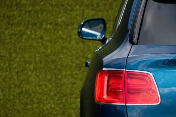Bentley Bentayga 6.0 W12 - All Terrain, Sunshine, City and Touring Specification image 8 thumbnail