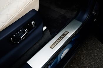 Bentley Bentayga 6.0 W12 - All Terrain, Sunshine, City and Touring Specification image 16 thumbnail
