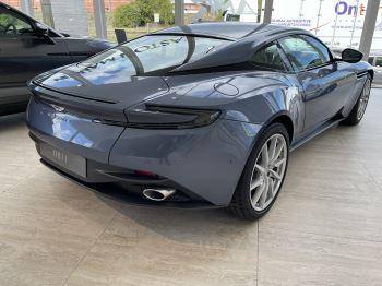 Aston Martin DB11 V8 Touchtronic image 13 thumbnail