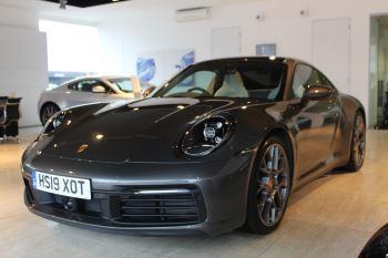 Porsche 911 S 2dr PDK 3.0 Automatic Coupe
