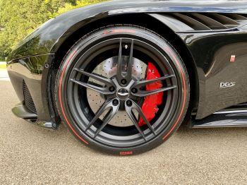Aston Martin DBS V12 Superleggera 2dr Touchtronic Tag Edition  1 of 50 produced worldwide  image 12 thumbnail