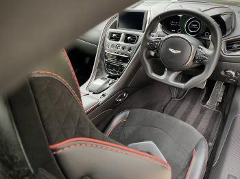 Aston Martin DBS V12 Superleggera 2dr Touchtronic Tag Edition  1 of 50 produced worldwide  image 15 thumbnail
