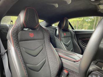 Aston Martin DBS V12 Superleggera 2dr Touchtronic Tag Edition  1 of 50 produced worldwide  image 16 thumbnail