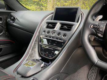 Aston Martin DBS V12 Superleggera 2dr Touchtronic Tag Edition  1 of 50 produced worldwide  image 17 thumbnail