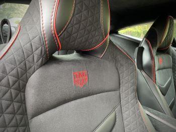 Aston Martin DBS V12 Superleggera 2dr Touchtronic Tag Edition  1 of 50 produced worldwide  image 19 thumbnail