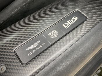 Aston Martin DBS V12 Superleggera 2dr Touchtronic Tag Edition  1 of 50 produced worldwide  image 22 thumbnail