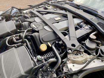 Aston Martin DBS V12 Superleggera 2dr Touchtronic Tag Edition  1 of 50 produced worldwide  image 30 thumbnail