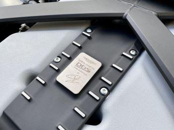 Aston Martin DBS V12 Superleggera 2dr Touchtronic Tag Edition  1 of 50 produced worldwide  image 31 thumbnail