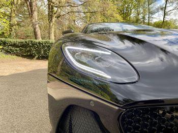Aston Martin DBS V12 Superleggera 2dr Touchtronic Tag Edition  1 of 50 produced worldwide  image 35 thumbnail