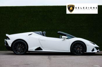Lamborghini Huracan EVO Spyder LP 610-4 2dr LDF image 2 thumbnail