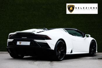 Lamborghini Huracan EVO Spyder LP 610-4 2dr LDF image 3 thumbnail
