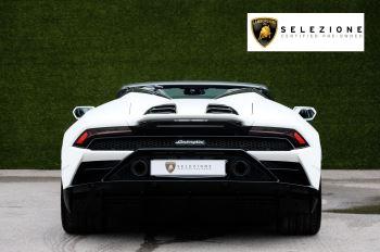 Lamborghini Huracan EVO Spyder LP 610-4 2dr LDF image 4 thumbnail
