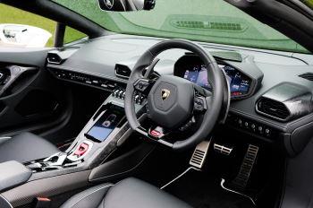 Lamborghini Huracan EVO Spyder LP 610-4 2dr LDF image 12 thumbnail