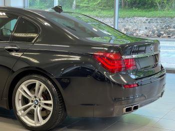 BMW 7 Series 760Li M Sport image 6 thumbnail