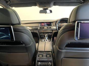 BMW 7 Series 760Li M Sport image 10 thumbnail