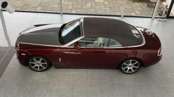 Rolls-Royce Dawn 2dr Auto image 7 thumbnail