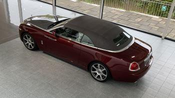 Rolls-Royce Dawn 2dr Auto image 8 thumbnail