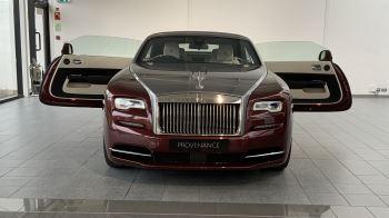 Rolls-Royce Dawn 2dr Auto image 24 thumbnail