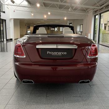 Rolls-Royce Dawn 2dr Auto image 28 thumbnail