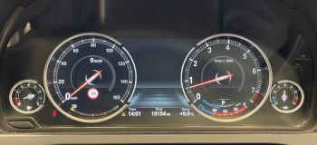BMW 7 Series 760Li M Sport image 40 thumbnail