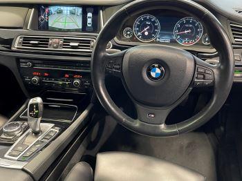 BMW 7 Series 760Li M Sport image 41 thumbnail