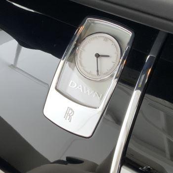 Rolls-Royce Dawn 2dr Auto image 33 thumbnail