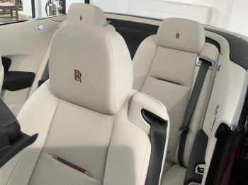 Rolls-Royce Dawn 2dr Auto image 27 thumbnail