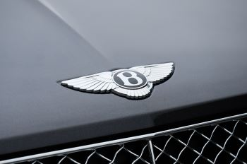 Bentley Bentayga 4.0 V8 5dr [4 Seat] - First Edition - All Terrain Specification image 8 thumbnail