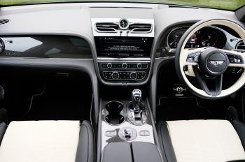 Bentley Bentayga 4.0 V8 5dr [4 Seat] - First Edition - All Terrain Specification image 15 thumbnail
