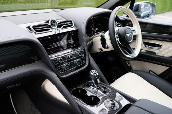Bentley Bentayga 4.0 V8 5dr [4 Seat] - First Edition - All Terrain Specification image 13 thumbnail