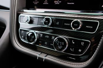 Bentley Bentayga 4.0 V8 5dr [4 Seat] - First Edition - All Terrain Specification image 27 thumbnail