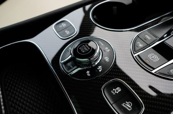 Bentley Bentayga 4.0 V8 5dr [4 Seat] - First Edition - All Terrain Specification image 29 thumbnail