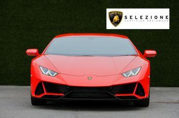 Lamborghini Huracan EVO LP 640-4 LDF image 5 thumbnail