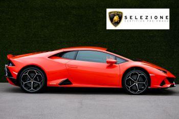 Lamborghini Huracan EVO LP 640-4 LDF image 2 thumbnail