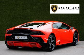 Lamborghini Huracan EVO LP 640-4 LDF image 3 thumbnail