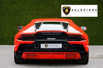 Lamborghini Huracan EVO LP 640-4 LDF image 4 thumbnail