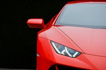 Lamborghini Huracan EVO LP 640-4 LDF image 10 thumbnail