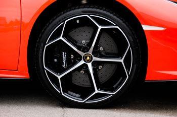 Lamborghini Huracan EVO LP 640-4 LDF image 9 thumbnail