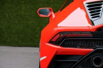 Lamborghini Huracan EVO LP 640-4 LDF image 11 thumbnail