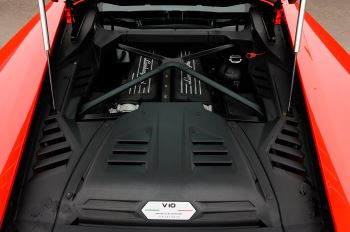 Lamborghini Huracan EVO LP 640-4 LDF image 8 thumbnail